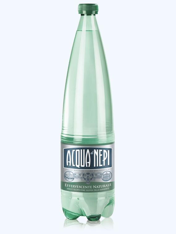 Bottiglia in PET 1 lt