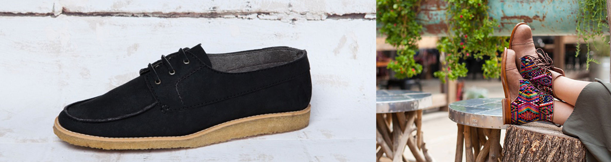 9 Indie Shoe Designers You Should Be Supporting
