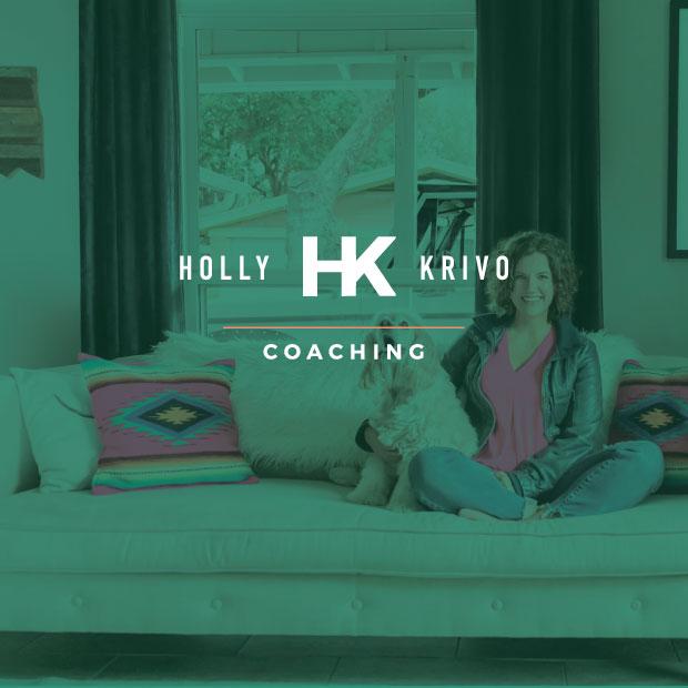 Holly Krivo