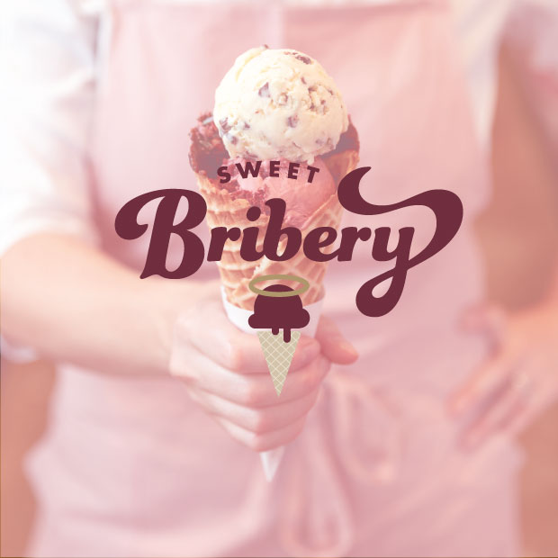 Sweet Bribery