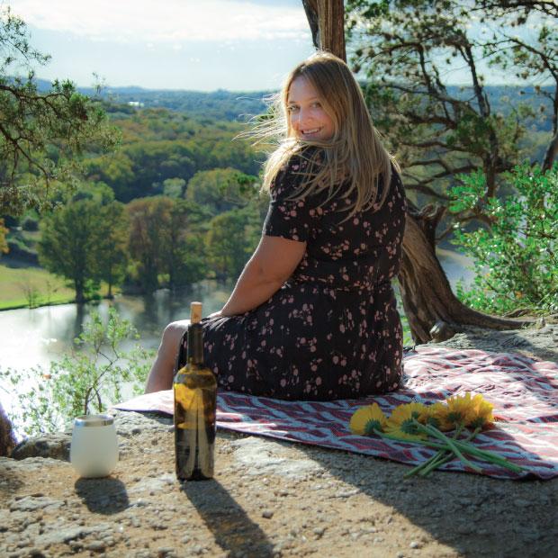 DesignGood Free Range People product shot from photoshoot