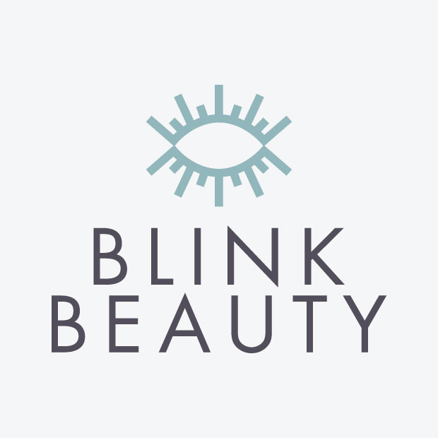 DesignGood Blink Beauty logo