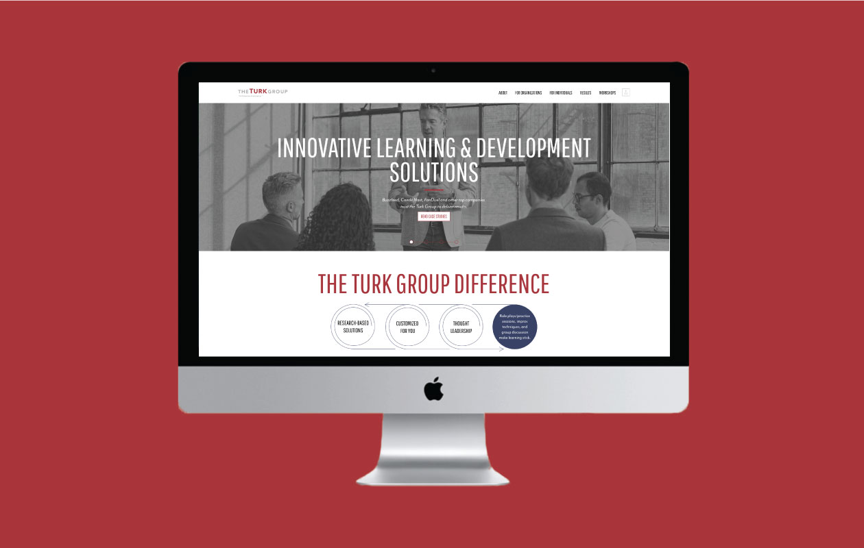 The Turk Group