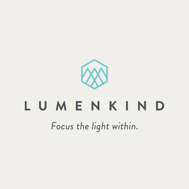 DesignGood LumenKind logo