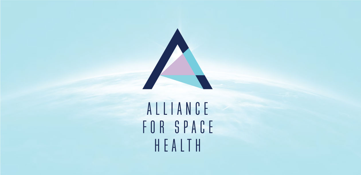 DesignGood Alliance for Space Health logo