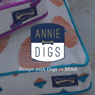 Annie Digs