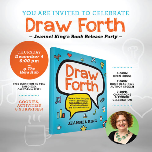 DesignGood design for Draw Forth