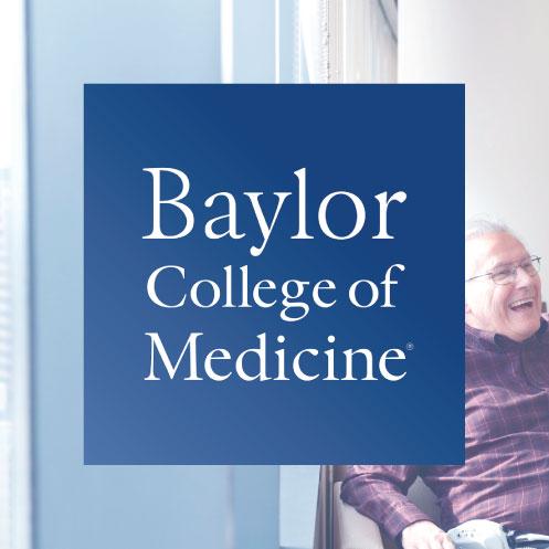 DesignGood client Baylor College of Medicine
