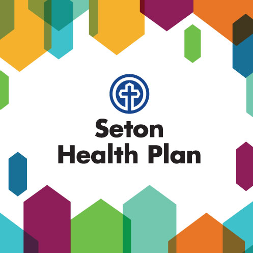 DesignGood client Seton Health Plan