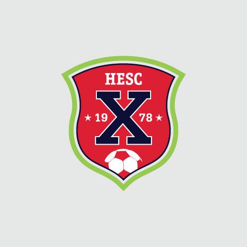DesignGood logo for HESC