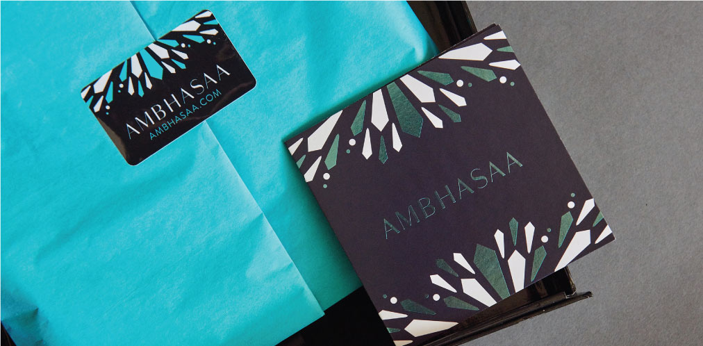 DesignGood tag designs for Ambhasaa