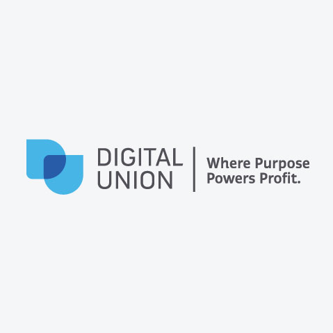DesignGood client Digital Union logo