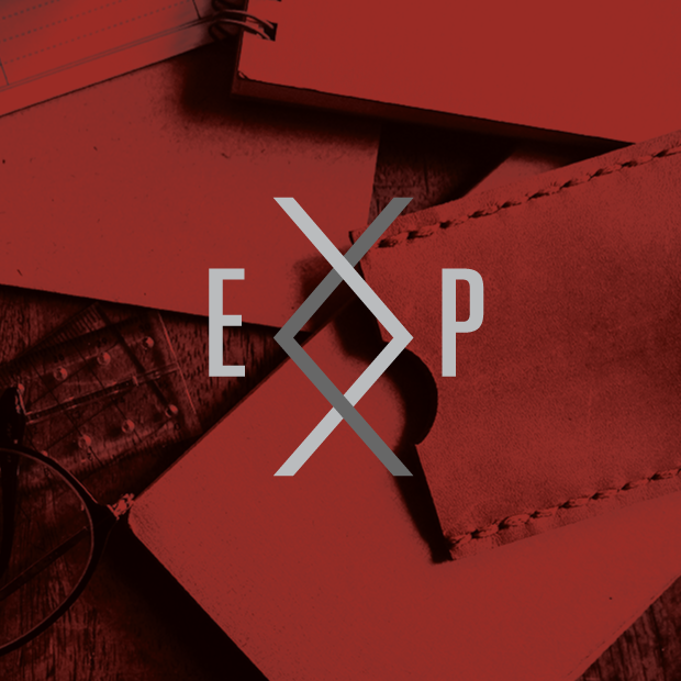 DesignGood logo design for Engaged Pursuit