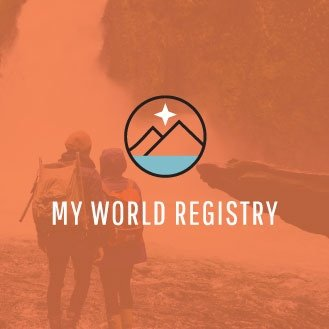 My World Registry