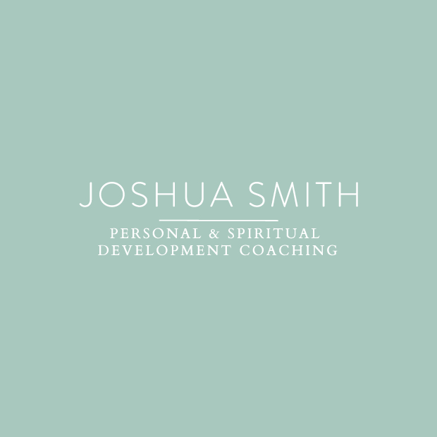 DesignGood logo design for Joshua Smith