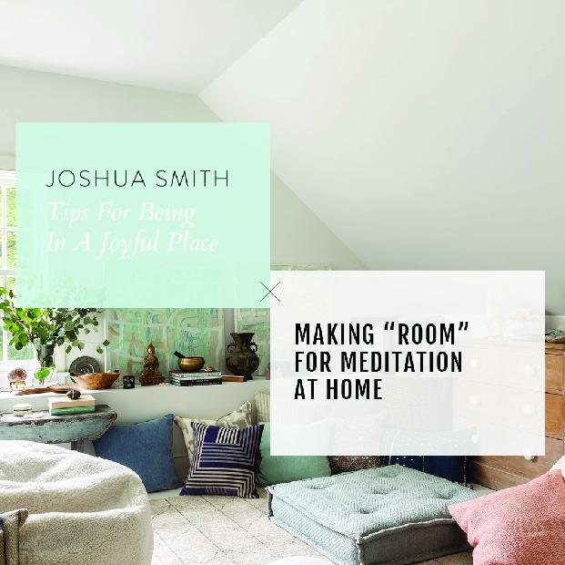 DesignGood graphic design for Joshua Smith