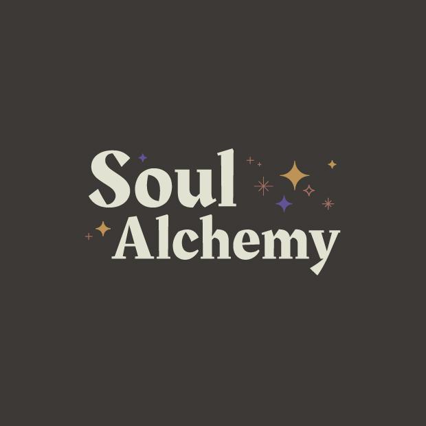 DesignGood Soul Alchemy logo