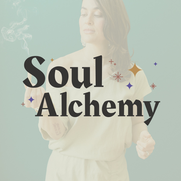 Soul Alchemy Energy