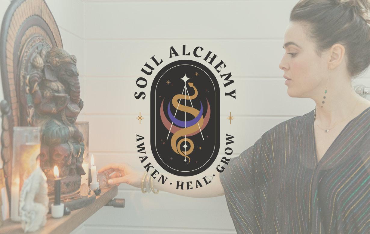 Soul Alchemy Energy