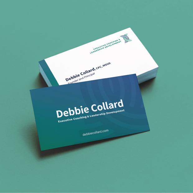 DesignGood_DebbieCollard_BusinessCards
