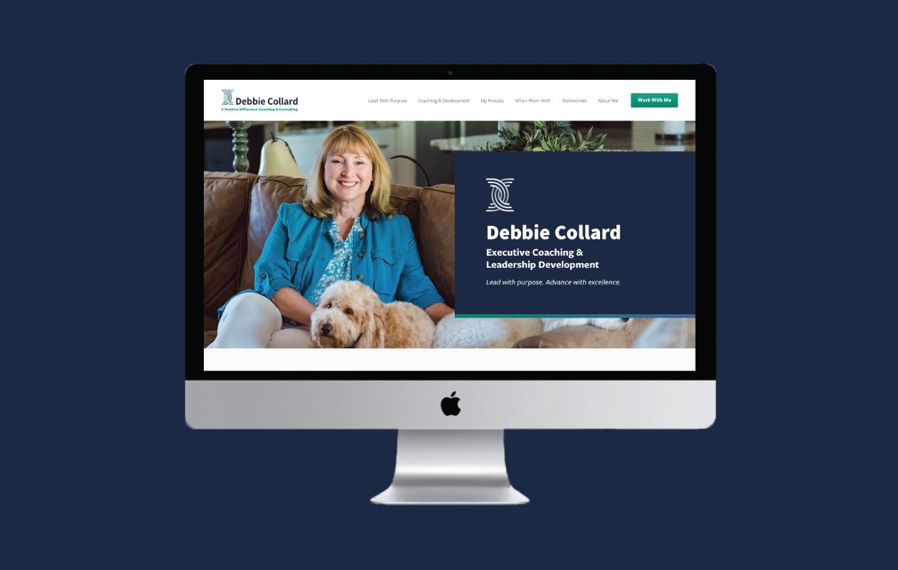 DesignGood_DebbieCollard_website