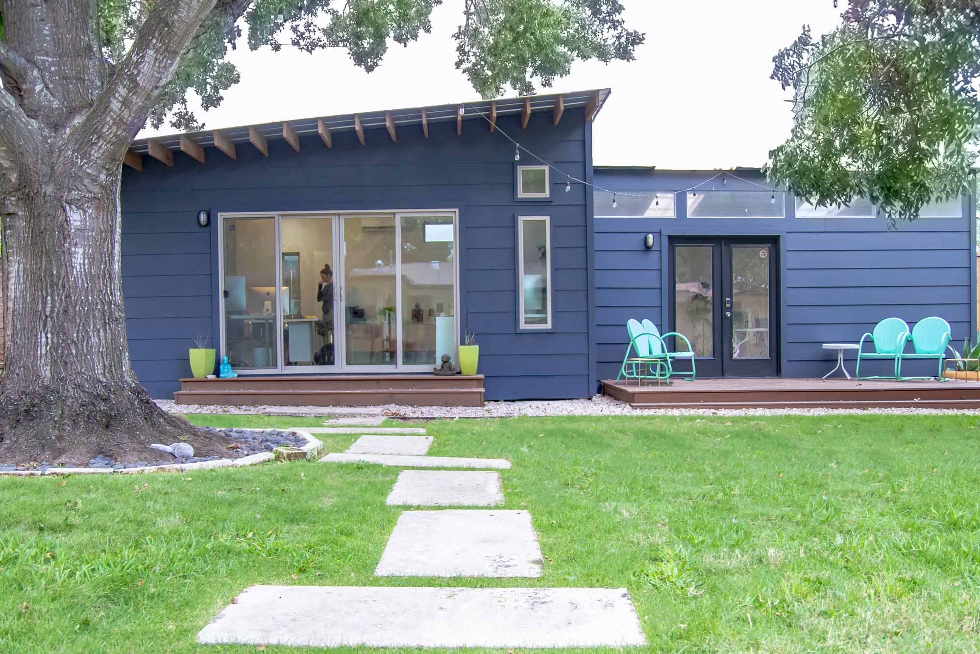 DesignGood HQ exterior