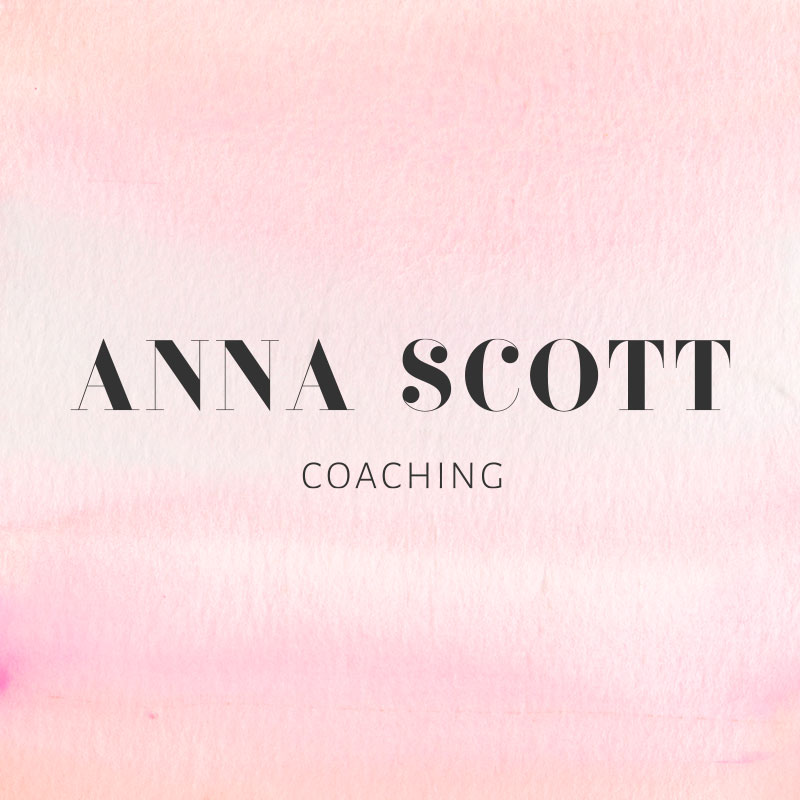Anna Scott Coaching