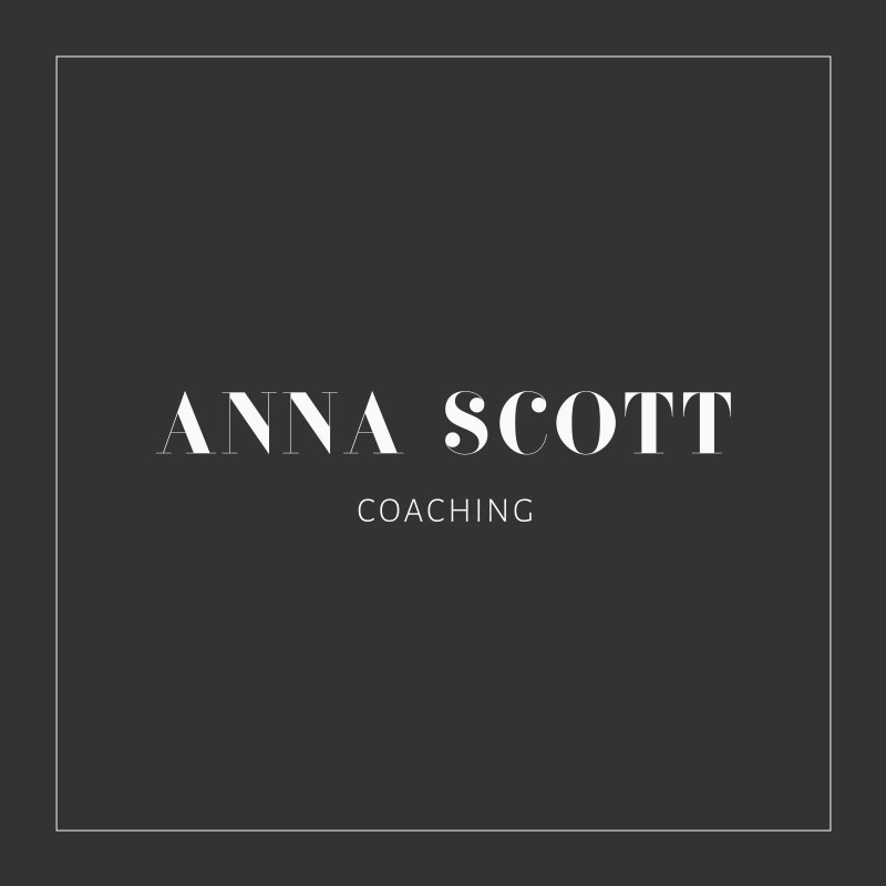 Anna Scott Logo Update