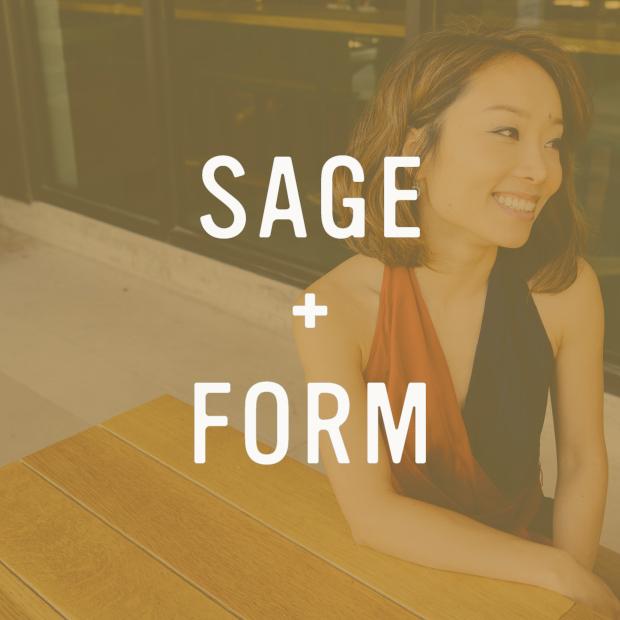 Sage + Form