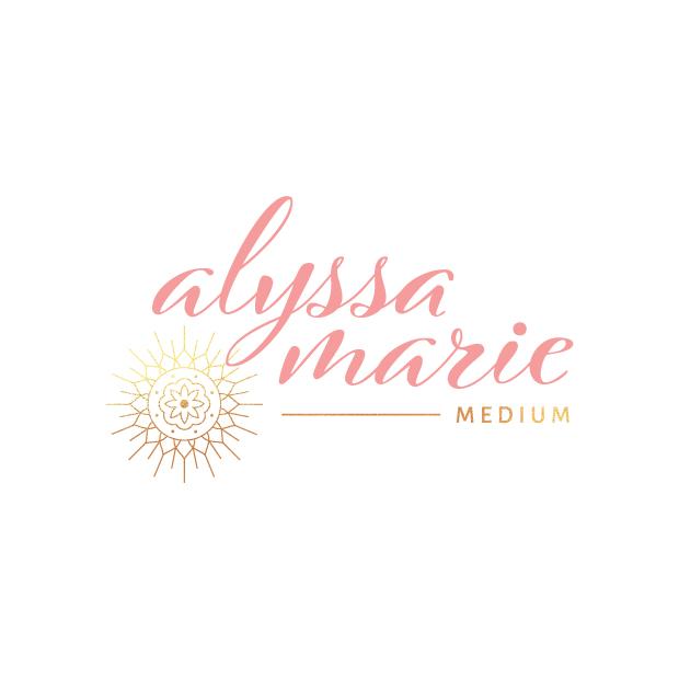 DesignGood_AlyssaMarie_Logo