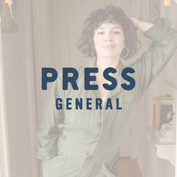 Press General