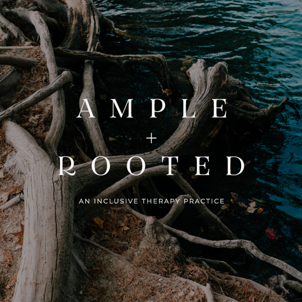 Ample + Rooted