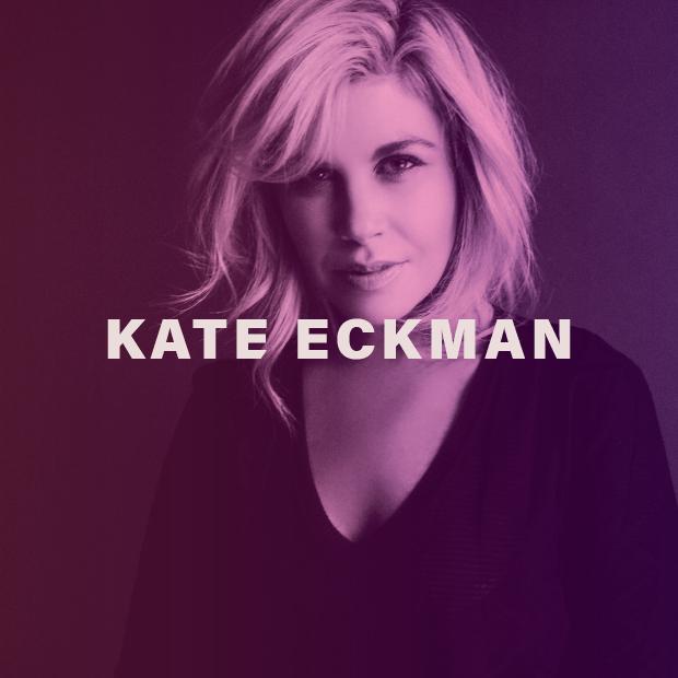 Kate Eckman