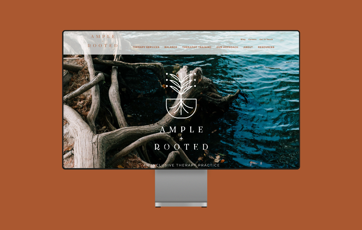 DesignGood_Ample_Rooted_Website