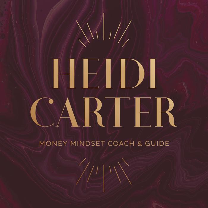 Heidi Carter