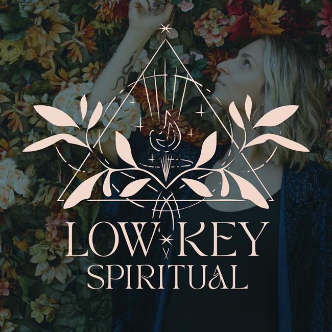 Low-Key Spiritual