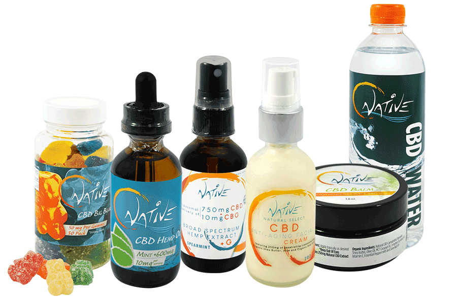 CBD Oils, Sprays & More | Available At Family Video