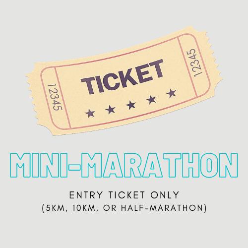 Mini-Marathon Entry