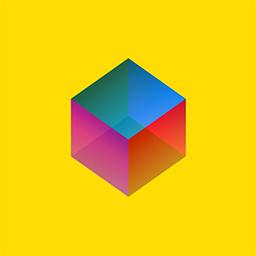 ZeroBlock Cube
