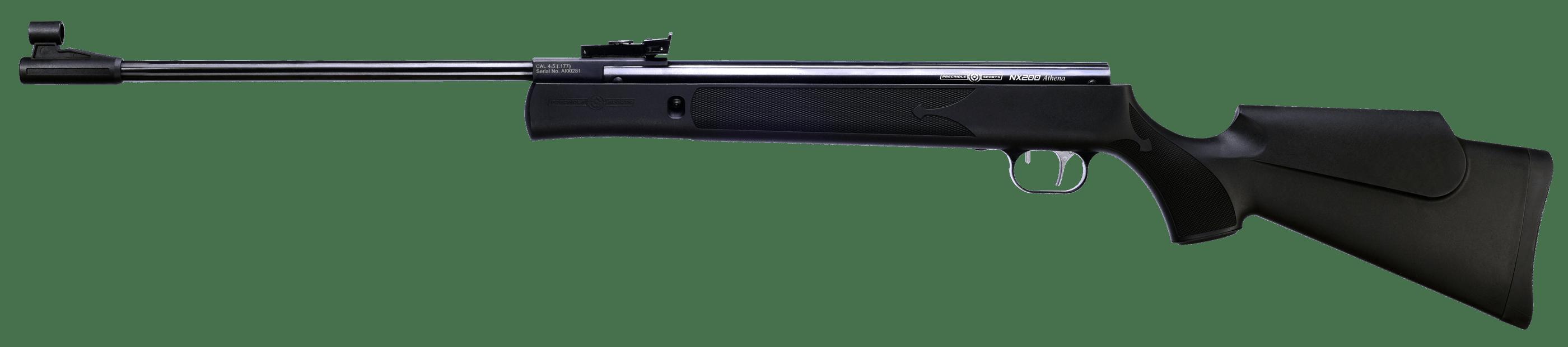NX200 Athena
