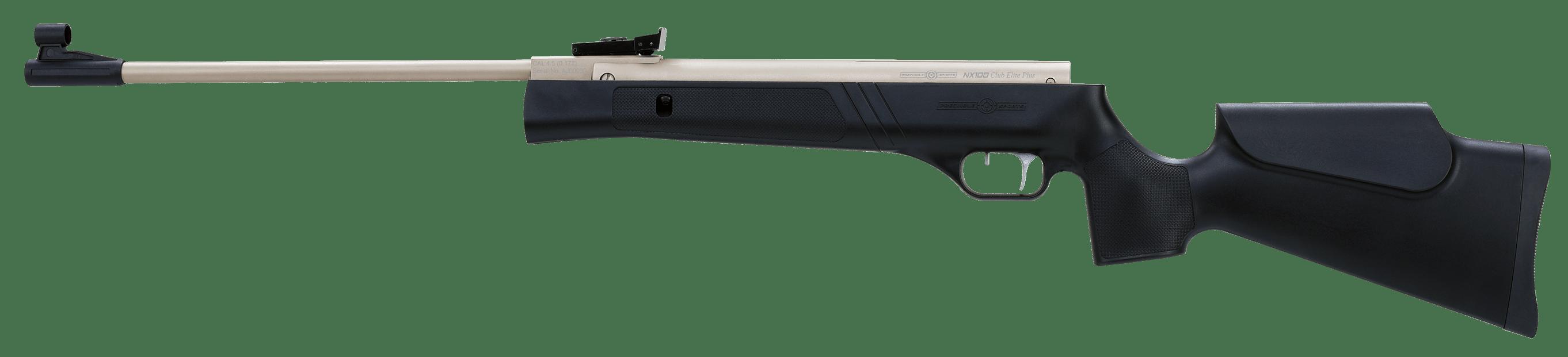 NX100-Club-Elite-Plus-Air-Rifle