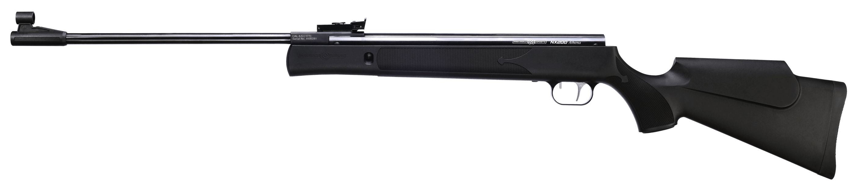 NX200-Athena-air-rifle-break-barrel