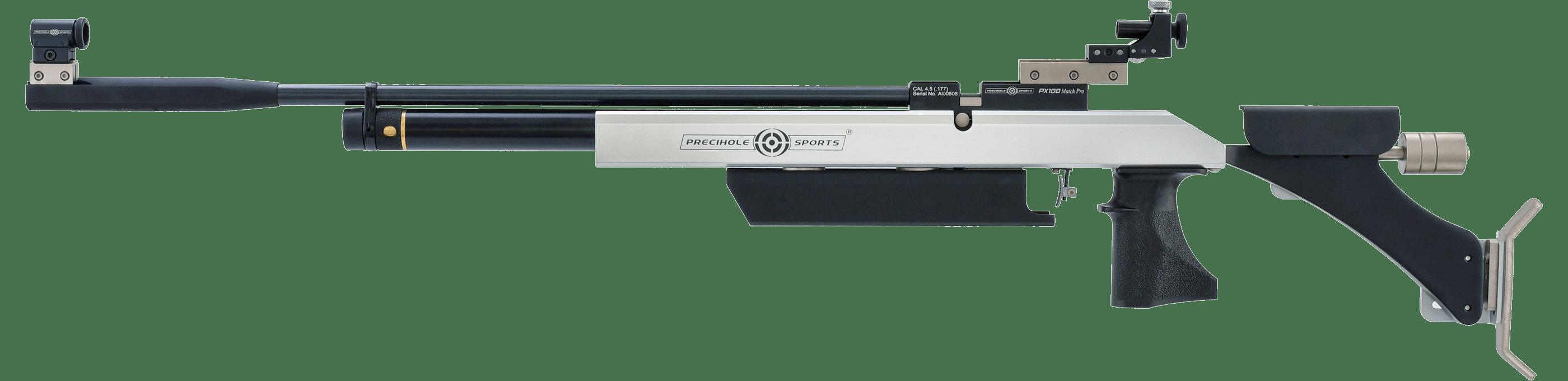 PX100-PCP-Match-Pro-Rifle