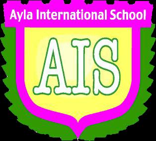 Ayla International School Logo