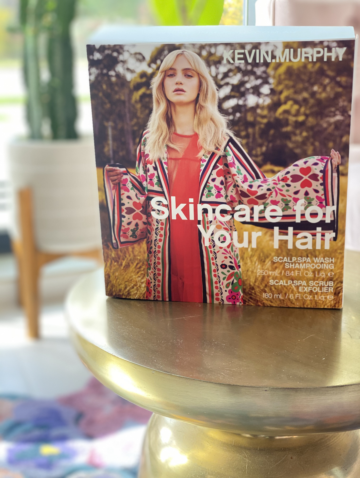 Skincare for Your Hair Promo Pack