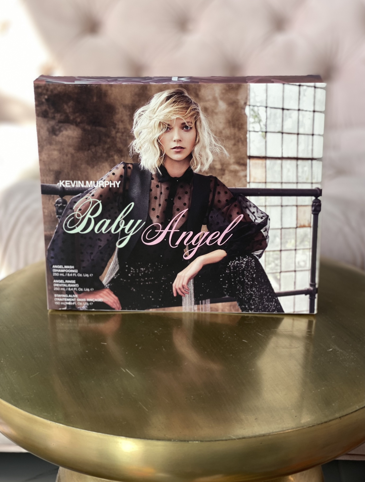 Baby Angel Promo Pack