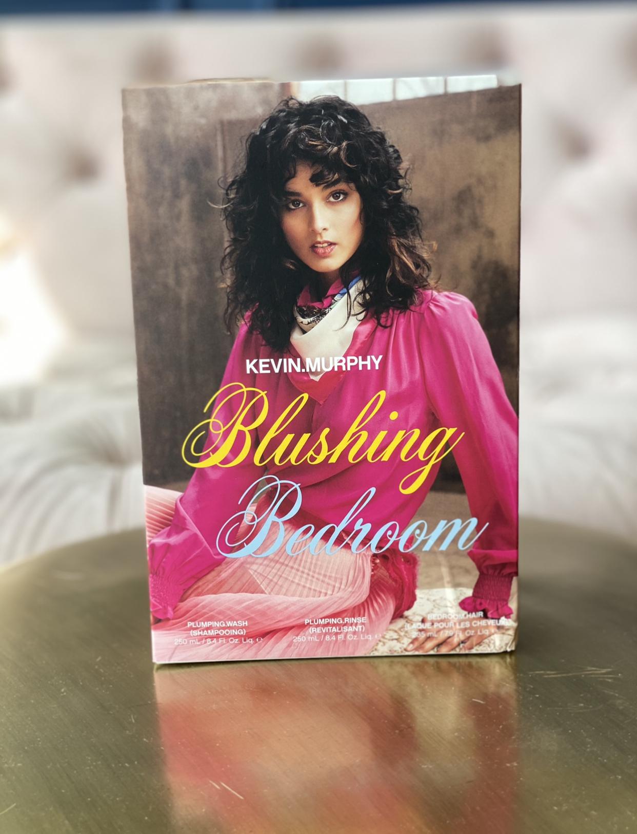Blushing Bedroom Promo Pack
