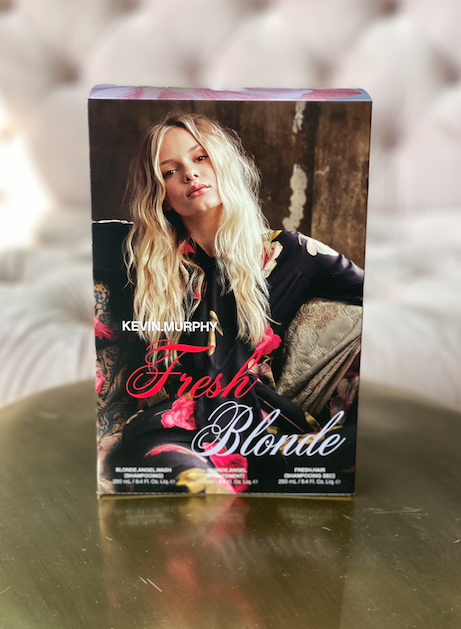 Fresh Blonde Promo Pack