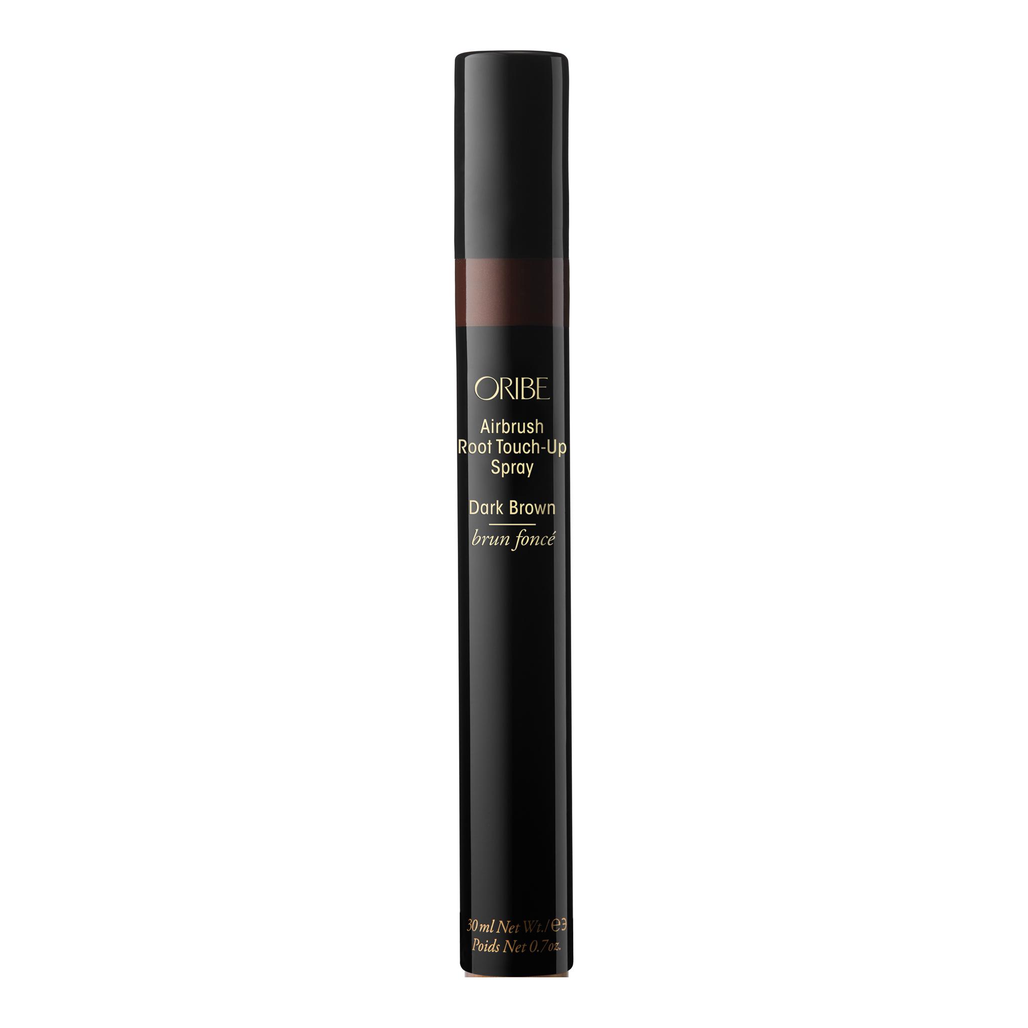 Airbrush Root Touch-Up Spray - Dark Brown 30mL