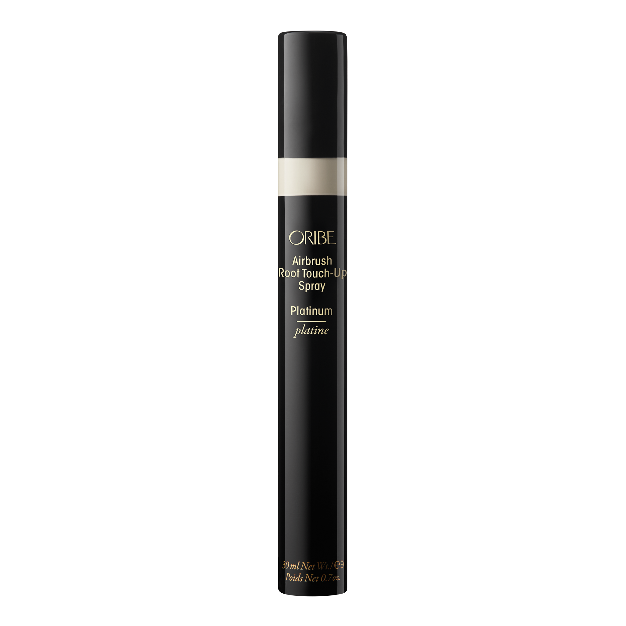 Airbrush Root Touch-Up Spray - Platinum 30mL